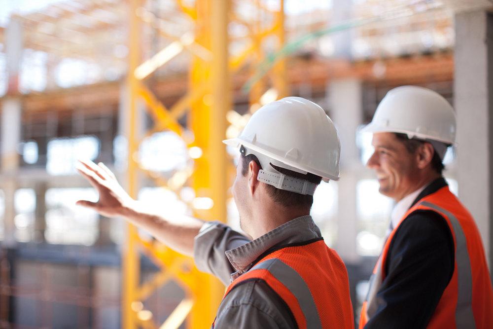 Heavy Construction Insurance